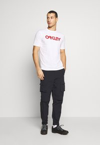 Oakley - MARK II TEE - T-Shirt print - white - 1