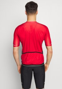 Oakley - ICON JERSEY 2.0 - T-Shirt print - red - 2
