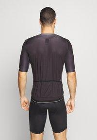 Oakley - ICON JERSEY 2.0 - T-shirts print - black - 2