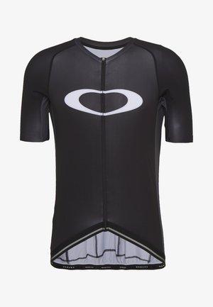 ICON JERSEY 2.0 - T-shirts print - black