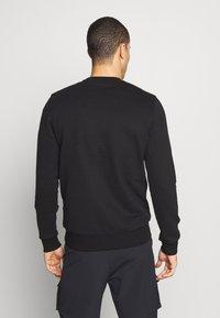 Oakley - CREW - Sweatshirt - black - 2