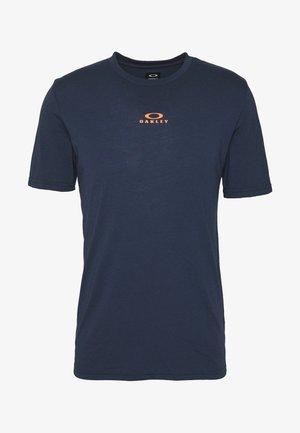 BARK NEW - Basic T-shirt - dark blue