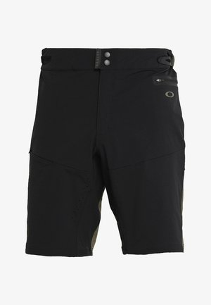 TRAIL SHORT - Sports shorts - beetle