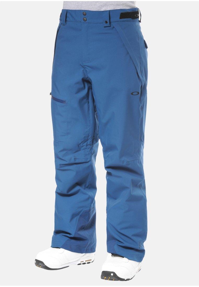 Pantalon De Pantalon Oakley Oakley Ski Ski Blue Blue De Oakley Pantalon oQxerdCBWE