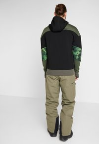 Oakley - REGULATOR INSULA PANT - Snow pants - dark brush - 2