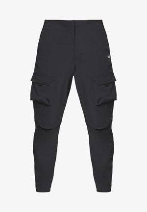 COMMUTER TECH PANT - Pantaloni - black