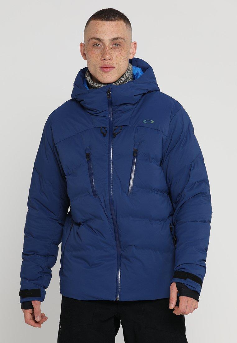 Oakley - Snowboardjacke - dark blue