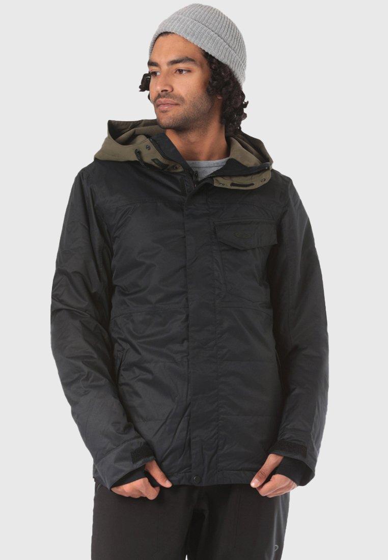 Oakley - DIVISION  - Snowboard jacket - black