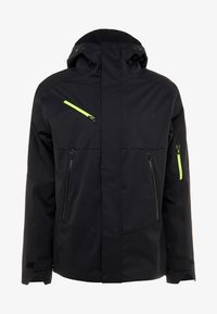 Oakley - CRESCENT JACKET - Snowboardjas - blackout - 6