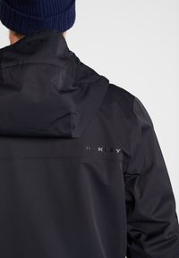 Oakley - CRESCENT JACKET - Snowboardjas - blackout - 4