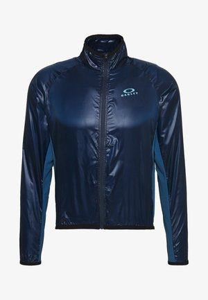 PACKABLE JACKET - Veste coupe-vent - dark blue