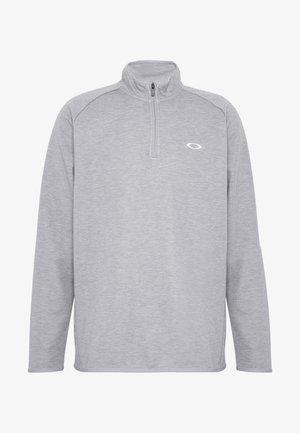 RANGE PULLOVER 2.0 - Sweatshirts - fog grey heather