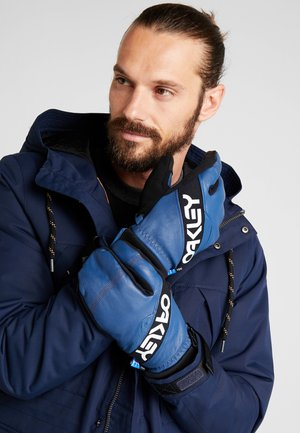 FACTORY WINTER TRIGGER MITT  - Wanten - dark blue