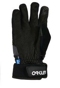 Oakley - FACTORY WINTER GLOVE  - Rękawiczki pięciopalcowe - blackout - 3