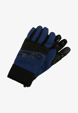 FACTORY PARK GLOVE  - Fingervantar - dark blue