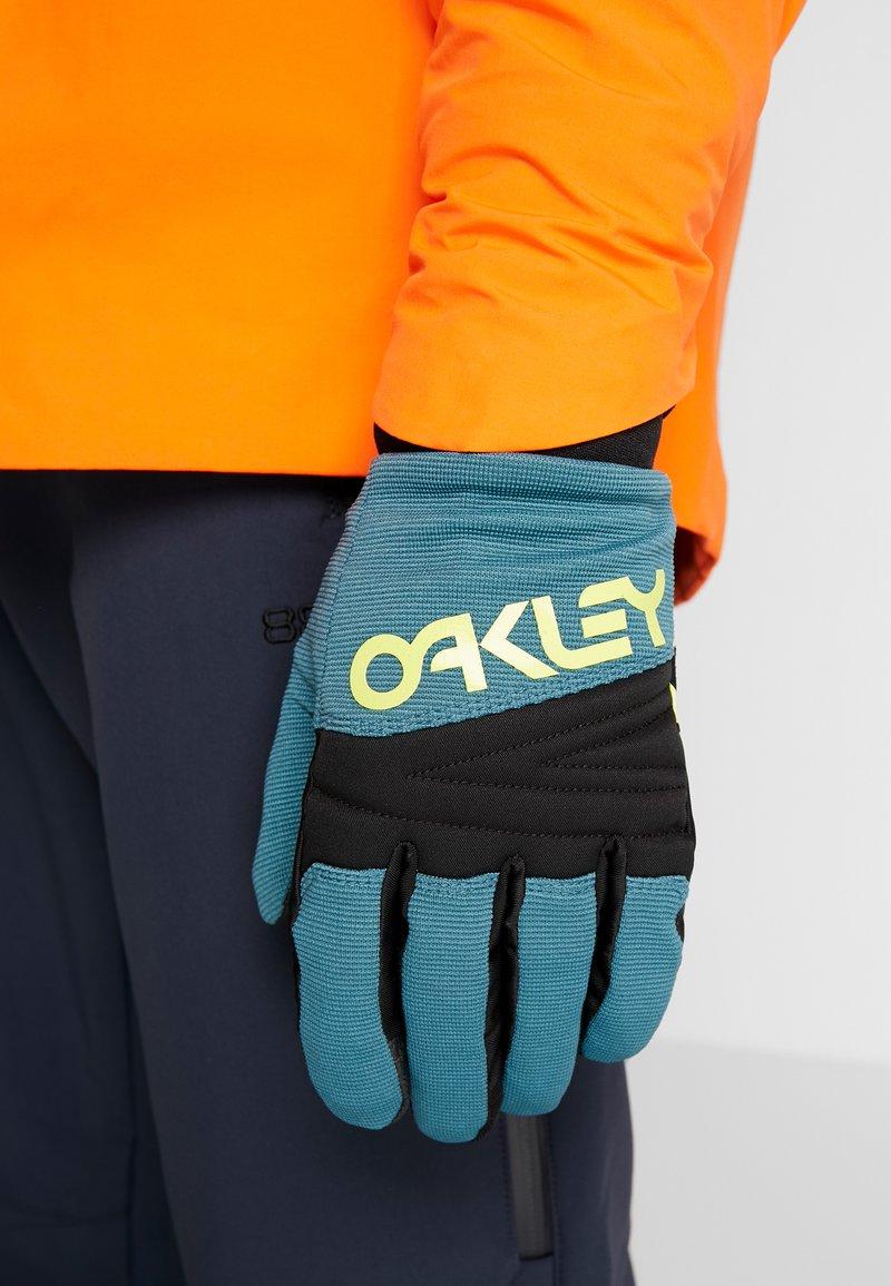 Oakley - FACTORY PARK GLOVE  - Gloves - balsam