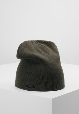 BEANIE - Muts - dark brush