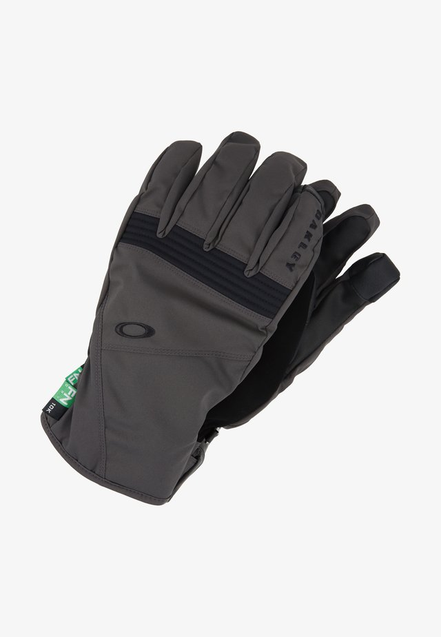 ROUNDHOUSE SHORT GLOVE 2.5 - Fingerhandschuh - forged iron