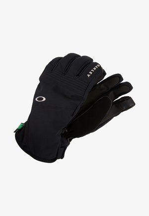 ROUNDHOUSE SHORT GLOVE 2.5 - Gants - blackout