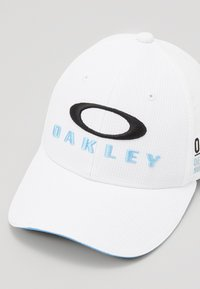 Oakley - GOLF HAT - Caps - white - 5