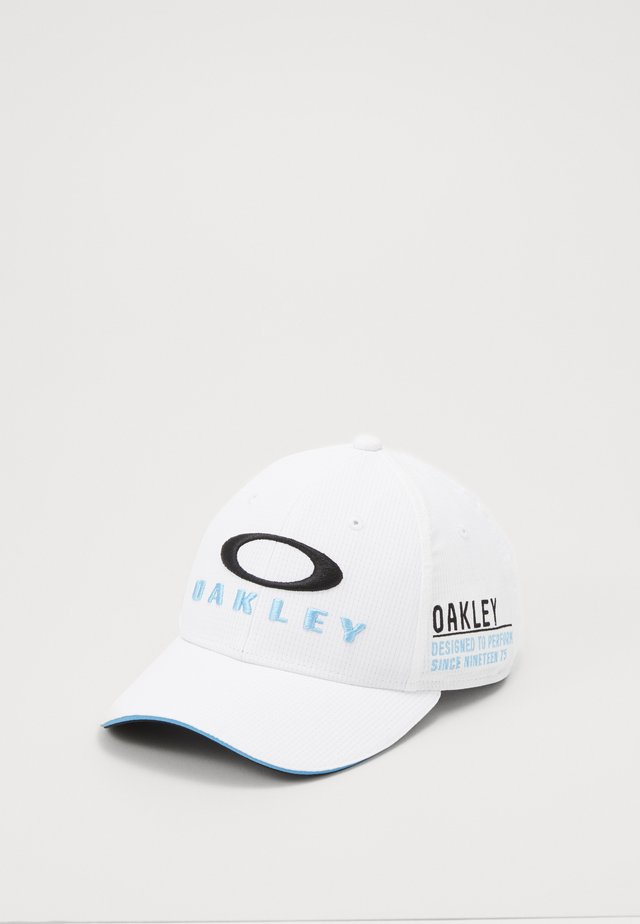 GOLF HAT - Cap - white