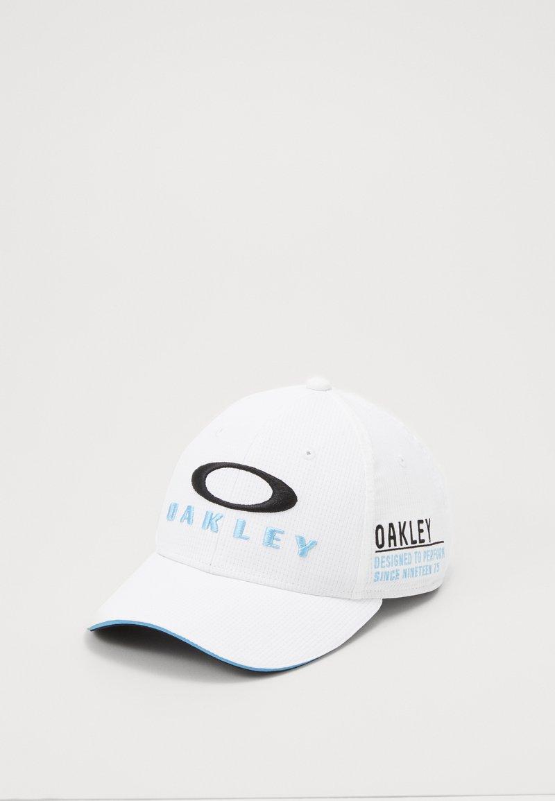 Oakley - GOLF HAT - Caps - white
