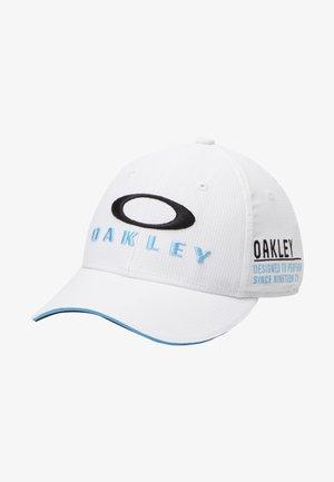 GOLF HAT - Keps - white