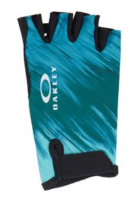 Oakley - GLOVES - Kurzfingerhandschuh - teal - 1
