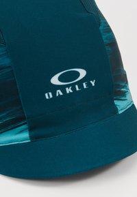 Oakley - ONE TOUCH ELLIPSE - Cap - teal - 2