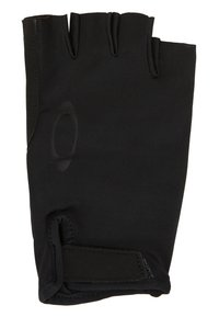 Oakley - GLOVES - Kurzfingerhandschuh - black - 2