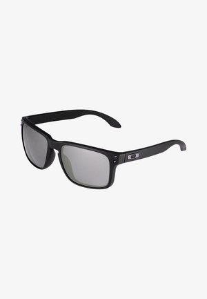 HOLBROOK - Solglasögon - matte black