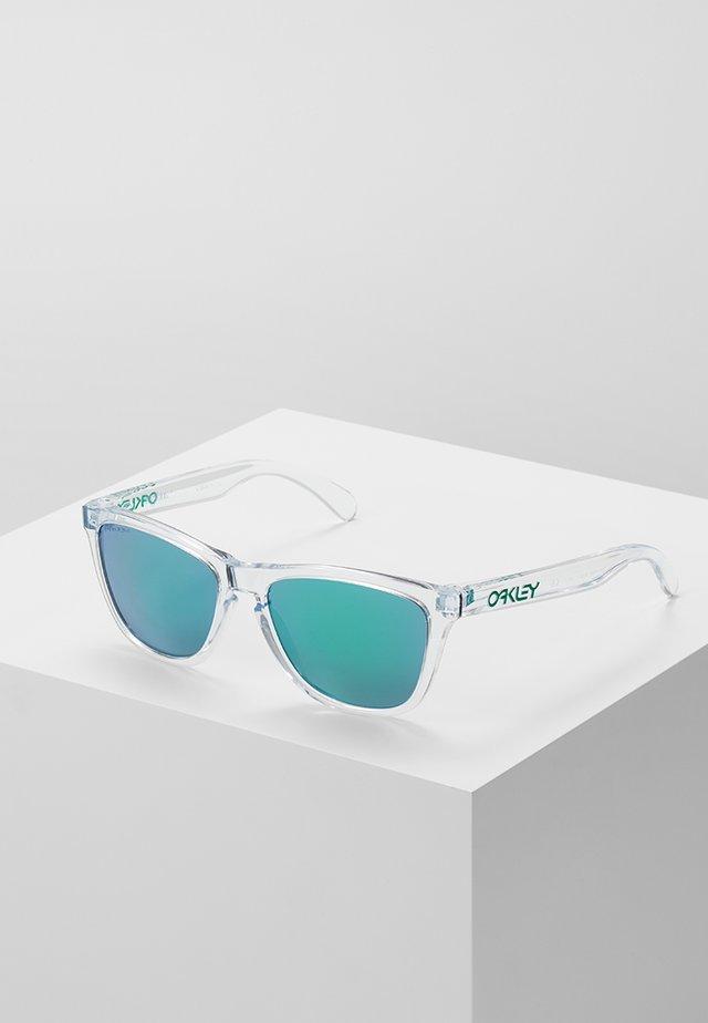 FROGSKIN - Sunglasses - prizm jade