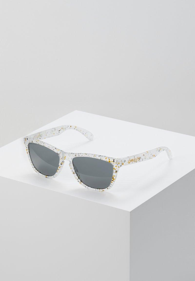 Oakley - FROGSKIN - Sunglasses - prizm black