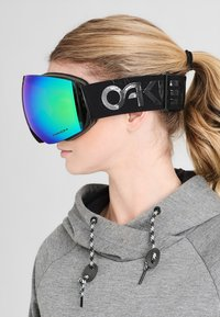 Oakley - FLIGHT DECK - Ski goggles - prizm jade iridium - 1