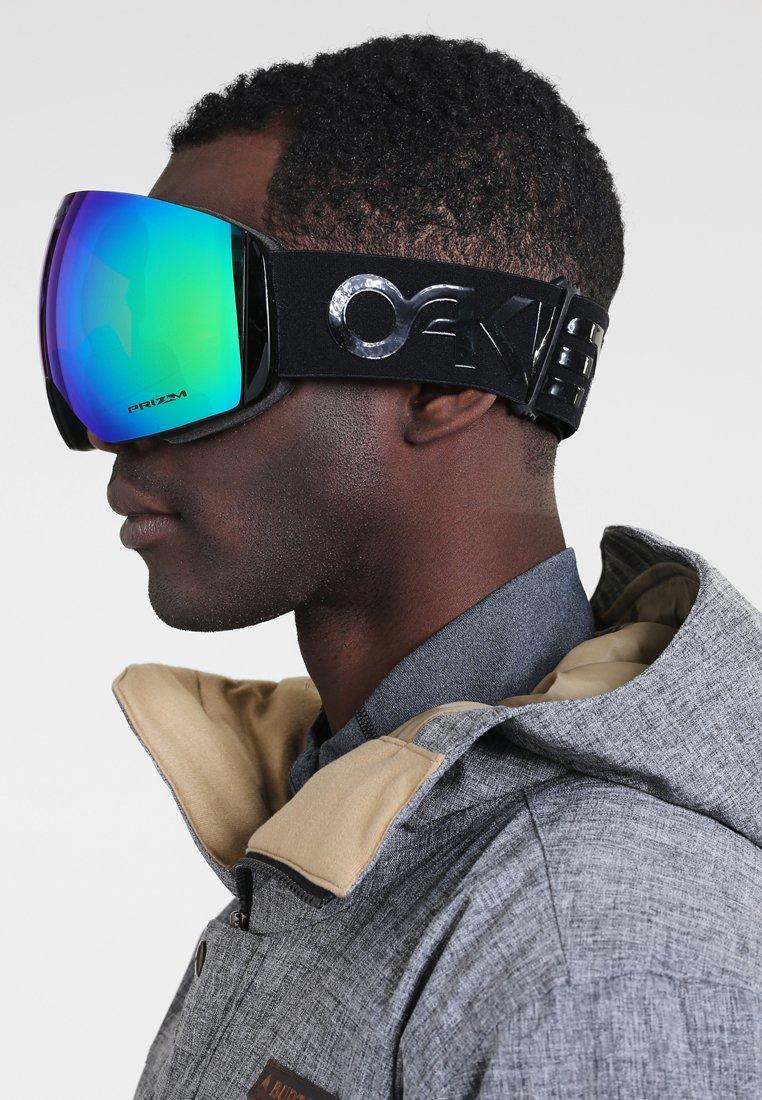 Oakley - FLIGHT DECK - Ski goggles - prizm jade iridium