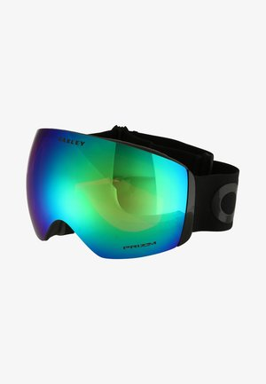 FLIGHT DECK - Ski goggles - prizm jade iridium