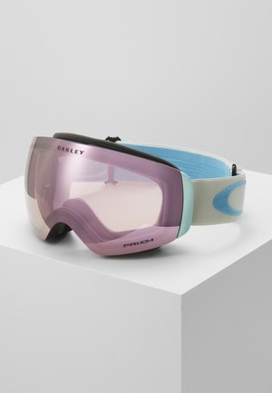 FLIGHT DECK XM - Ski goggles - off white/light pink