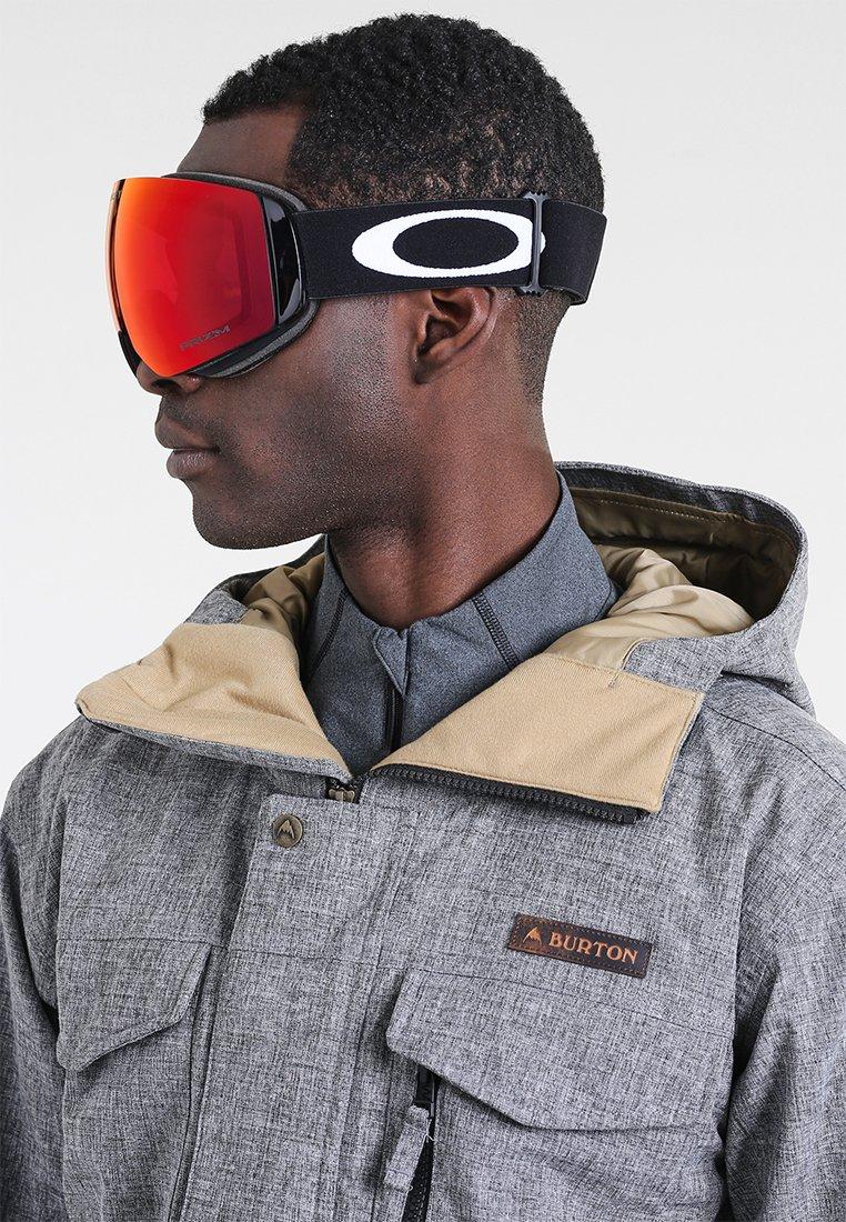Oakley - FLIGHT DECK XM - Ski goggles - prizm torch iridium