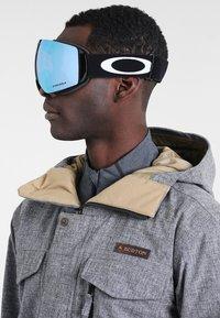 Oakley - FLIGHT DECK XM - Lyžařské brýle - black - 0