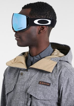 FLIGHT DECK XM - Masque de ski - black