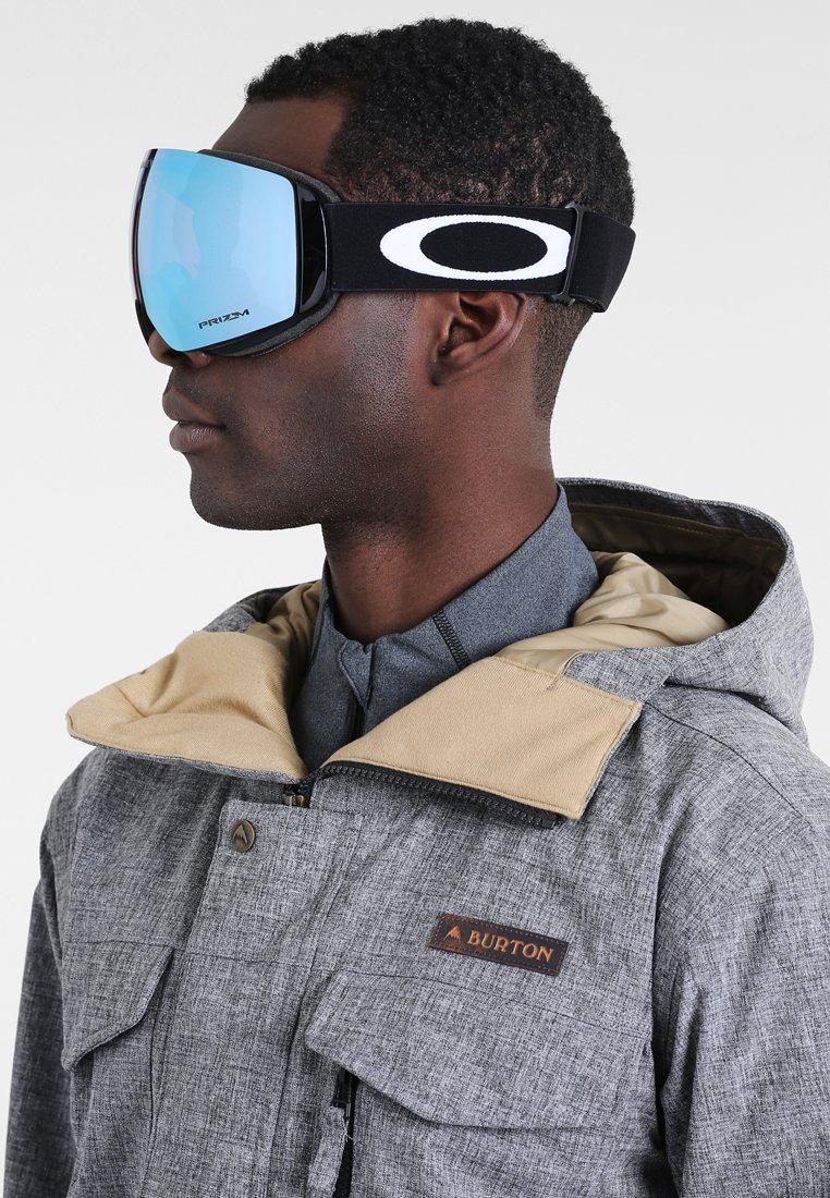 Oakley - FLIGHT DECK XM - Lyžařské brýle - black