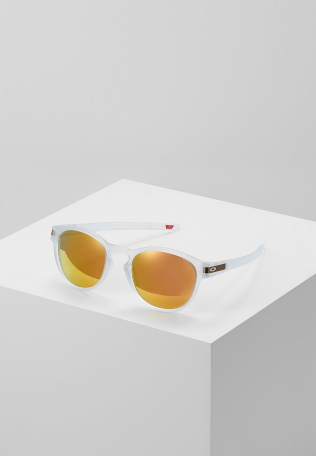 LATCH - Sunglasses - prizm rose gold