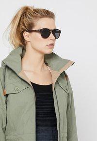 Oakley - LATCH - Sunglasses - grey - 3