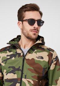 Oakley - LATCH - Sunglasses - grey - 1