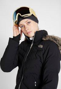 Oakley - LINE MINER - Ski goggles - prizm snow/sapphire iridium - 1