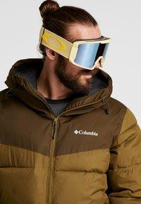 Oakley - LINE MINER - Ski goggles - prizm snow/sapphire iridium - 3
