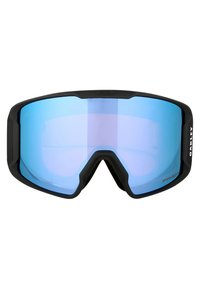 Oakley - LINE MINER - Ski goggles - black - 4