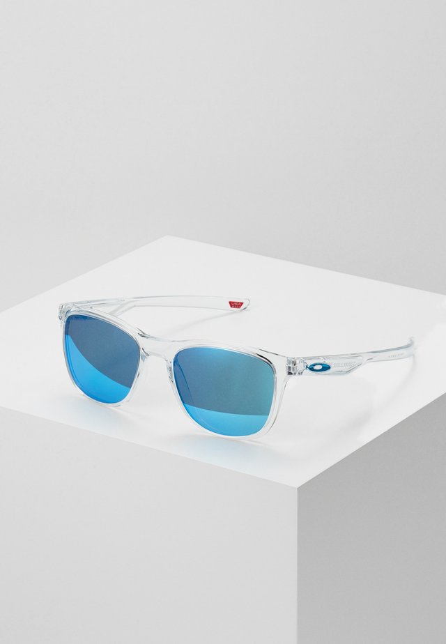 TRILLBE X - Gafas de sol - polished clear