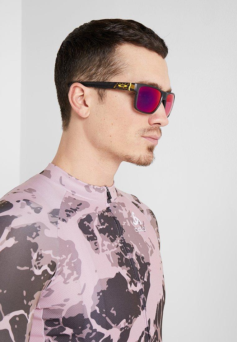 Oakley - CROSSRANGE - Gafas de sol - grey/pink