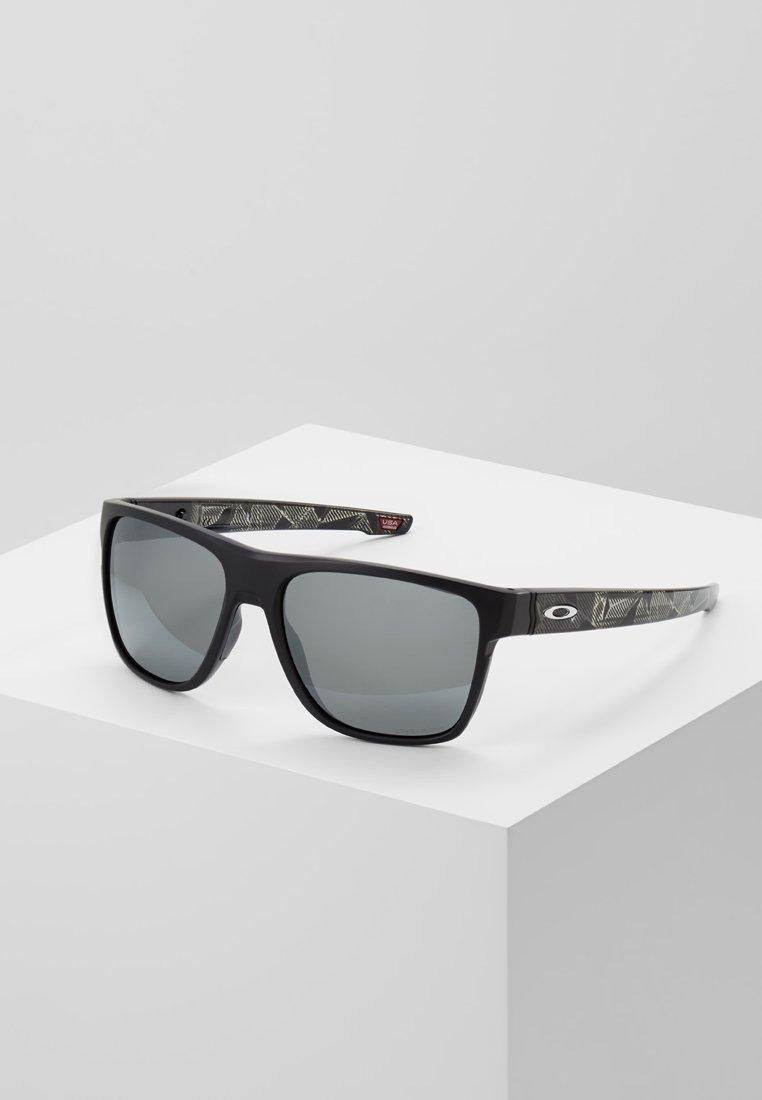 Oakley - CROSSRANGE XL - Sunglasses - prizm black